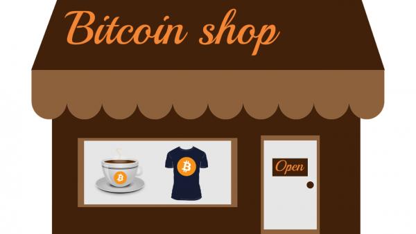 Tienda bitcoin