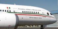 La estafa del avion presidencial