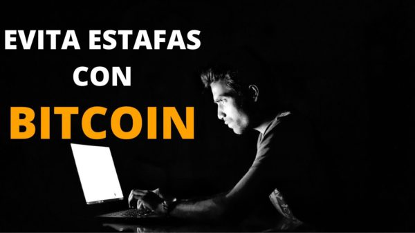 estafas en bitcoin