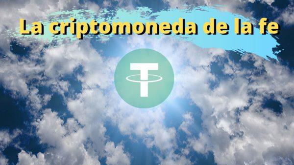 Tether nueva criptomoneda