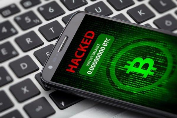 Como hackear bitcoin
